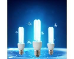 Ультрафиолетовая лампа 15Вт