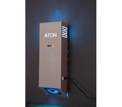 Бактерицидный рециркулятор ATON 80