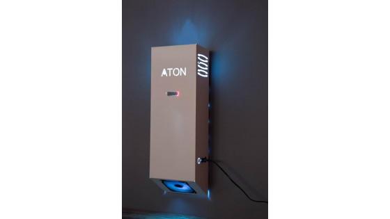 Бактерицидный рециркулятор ATON
