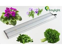 """Фитосветильник EmyLight """"Формула Pоста"""" L биколор + полный спектр для растений"""