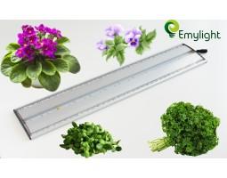 """Фитосветильник EmyLight """"Формула Pоста"""" М биколор + полный спектр для растений"""