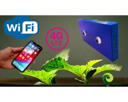 Фито светильник DE-СОЮЗ 100Вт Полный спектр (с системой LTE-WiFI управлением)