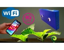 Фитосветильник Emy Light СОЮЗ Pro Plus 100Вт Полный спектр с системой удаленного LTE-WiFI управления