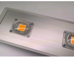 Фито прожектор Emy Light SV полный спектр 100Вт для теплицы