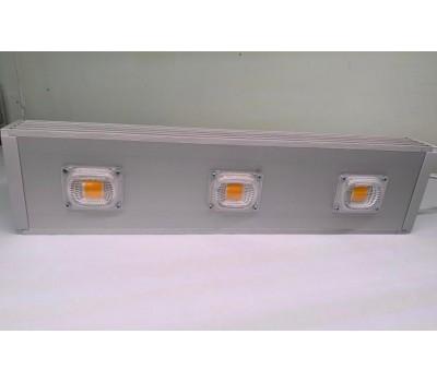 Фито прожектор Emy Light SV полный спектр 150Вт для теплицы
