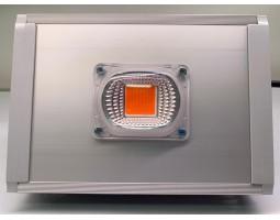 Фито прожектор Emy Light SV полный спектр 50 Вт для теплиц и оранжерей