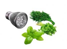 Фитолампа Emy Light Original полный спектра 15 Вт светодиодная для растений