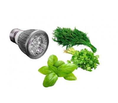 Фитолампа EmyLight Original полный спектра 15 Вт светодиодная для растений