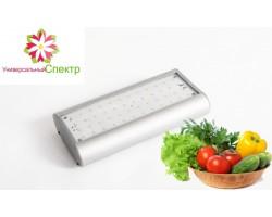 Фито светильник EmyLight LuxEco Original светодиодный полный спектр 30 Вт для растений
