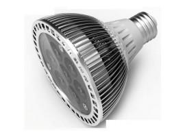 """Фитолампа Emy Light Original """"Алмаз"""" полный спектр 12Вт светодиодная для растений"""
