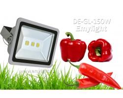 Фито прожектор Emy Light Plus полный спектр 150Вт для теплицы