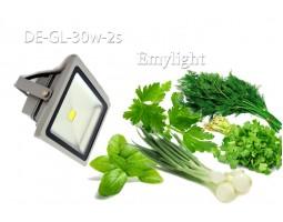Фито прожектор EmyLight Plus биколор 20Вт для выращивания рассады