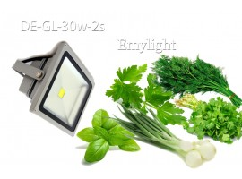 Фито прожектор Emy Light Plus биколор 30Вт для выращивания зелени