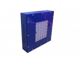 Фитосветильник Emy Light СОЮЗ М1 Pro биколор+полный спектр 90Вт  светодиодный для растений