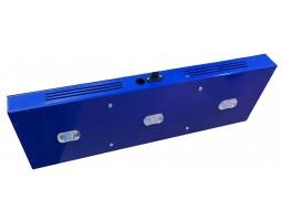 Фито светильник Emy Light СОЮЗ Pro биколор 150Вт светодиодный для зелени и рассады