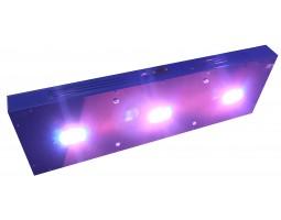 Фитосветильник Emy Light СОЮЗ Pro полный спектр 150Вт светодиодный для растений