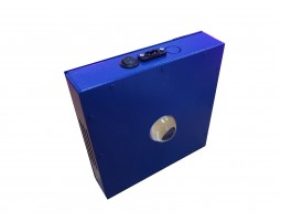 Фито светильник EmyLight СОЮЗ Pro биколор 50 Вт светодиодный для зелени и рассады