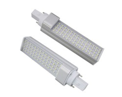 Светодиодная лампа PL G24, G23 10Вт