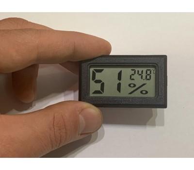 Датчик температуры и влажности воздуха