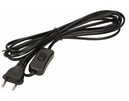 Сетевой шнур с выключателем