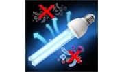 Ультрафиолетовые лампы